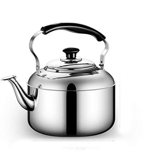 Stainless Steel Water Kettle, 6L
