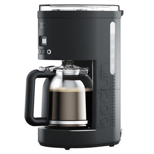 Bistro Programmable Coffee Maker, 12 Cup