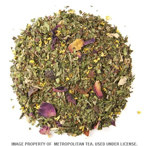 50g On The Waterfront Herbal Tea Blend