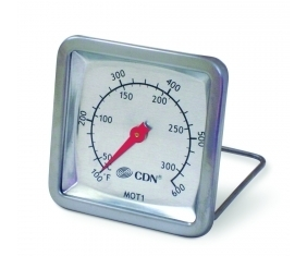 Thermometer Multi-Mount Oven/Appliance 100 - 600 F