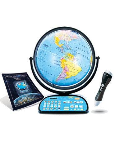 Intelliglobe II 12