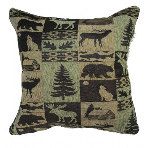 Pillows Canadian North 20x20