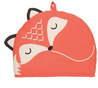 Tea Cosy, Freddy Fox