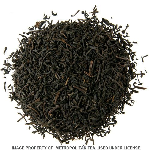 100g China Black Tea, Keemun Panda #1