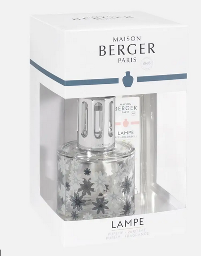 Lampe Berger Gift Set, Pure Foral