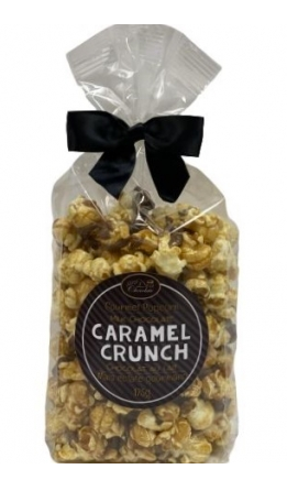 Andea Chocolate Drizzled Caramel Corn Gift Bag, 175g