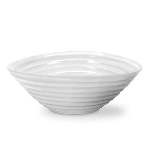 Cereal Bowl, White, 6.5