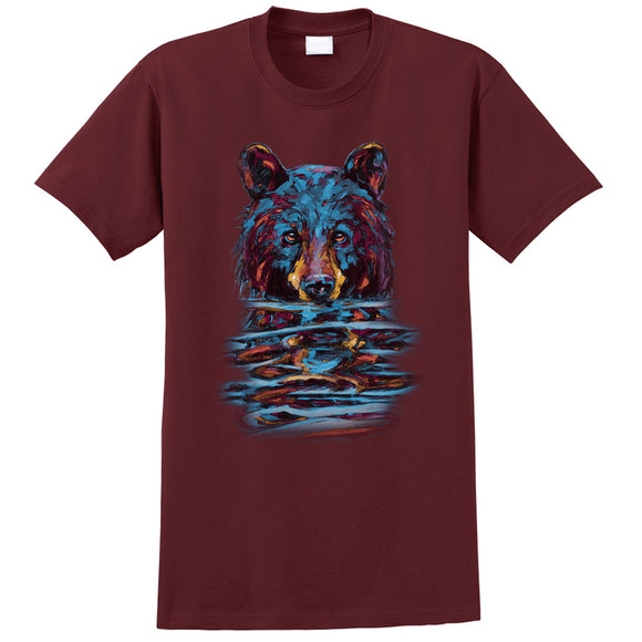Very Wet Bear T-Shirt
