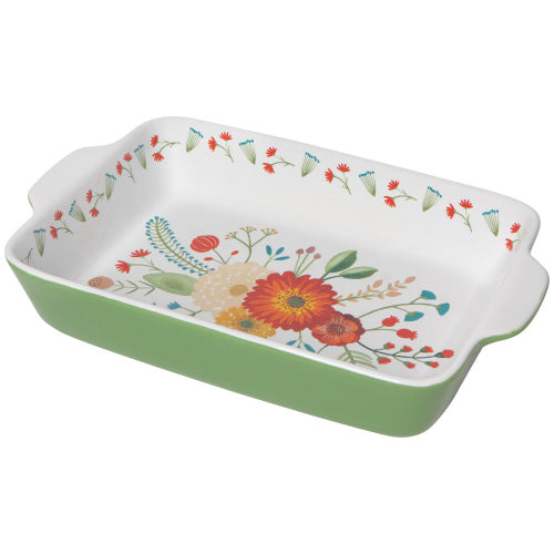 Goldenbloom Rectangular Baking Dish