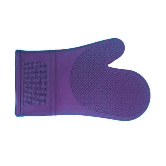 Silicone Oven Mitt, Ultra Violet 30cm/12