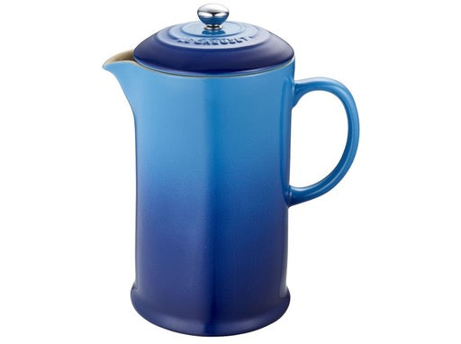 0.8L French Press, Blueberry