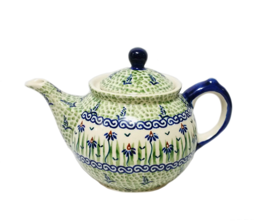 0.75L Morning Teapot, Dancing Garden