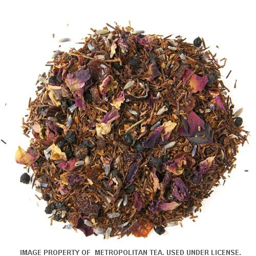 100g Rooibos Provence, Red Tea