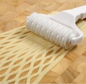 Pie Top/Pastry Lattice Cutter