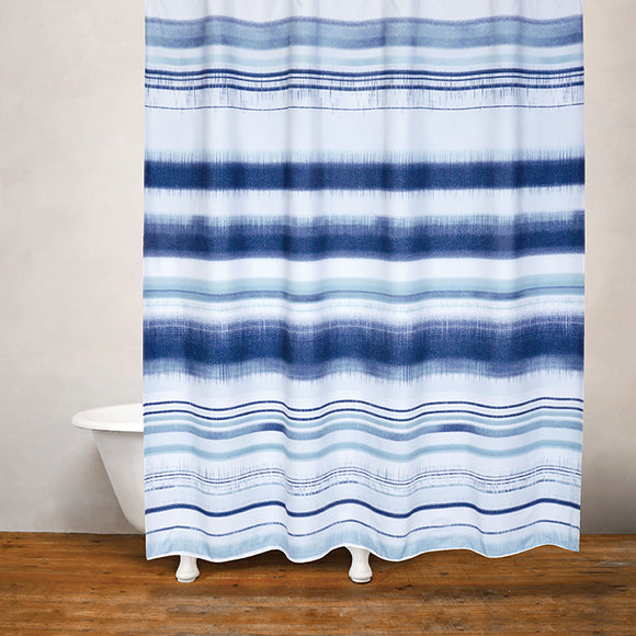 Skye Moves Shower Curtain, 71x71