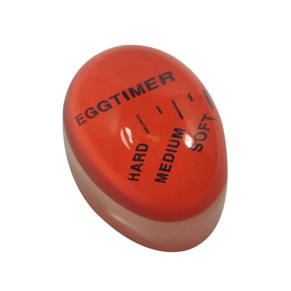 KitchenBasics Colour Changing Egg Timer