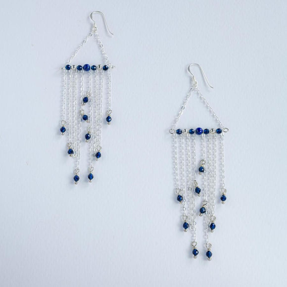 Stargaze Earrings