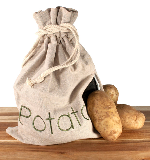 Preserving Bag, Potato 27.5x38cm