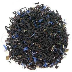 100g Blueberry Flavoured Black Tea