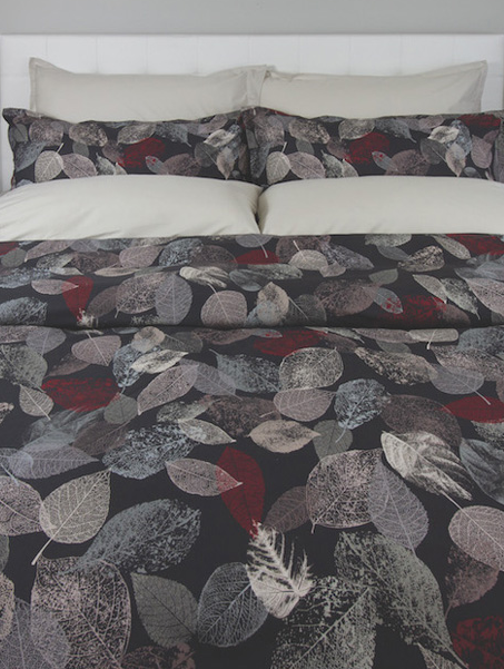 Bento Duvet Cover Set, Double