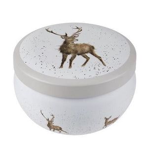 Wrendale Boutique Candle Tin: Wild At heart
