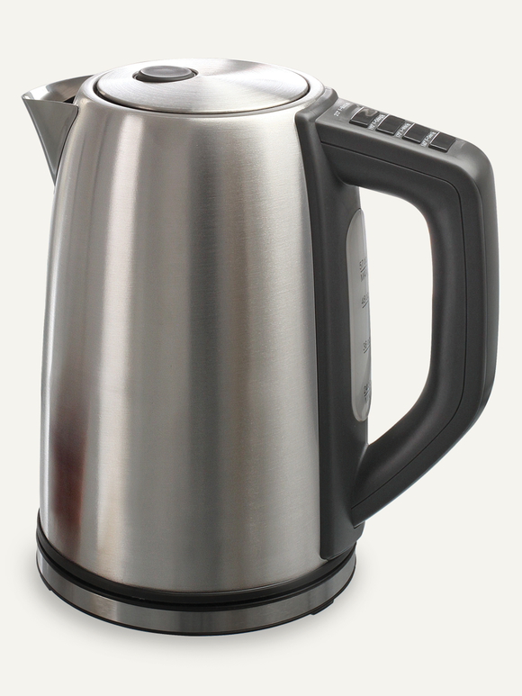 Capresso H20 Steel Plus Kettle