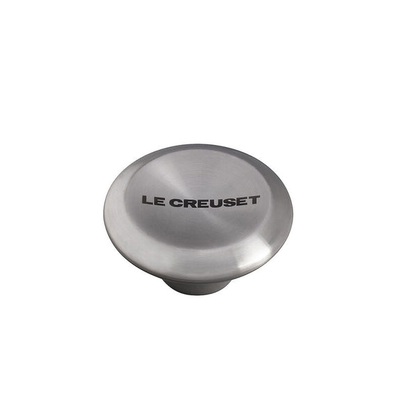 Le Creuset Stainless Steel Knob, Large