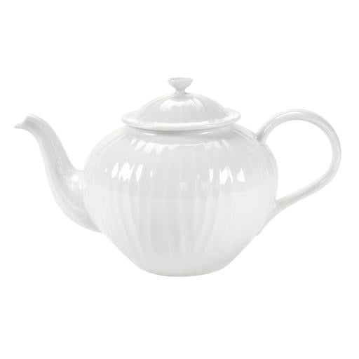 White Oak Teapot, 2pt/1L