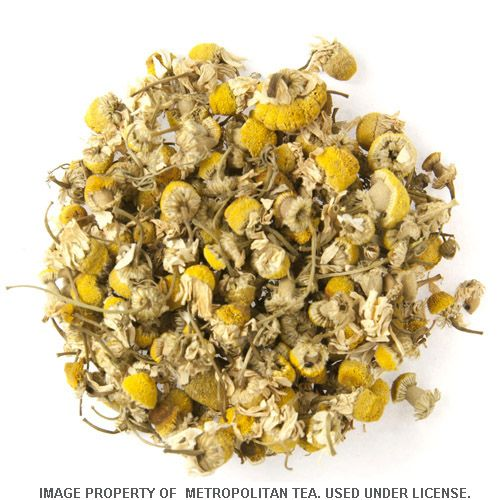 50g Egyptian Camomile Herbal Tea