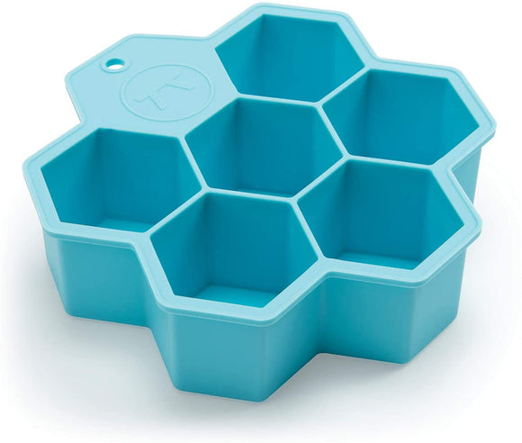 Outset X-Large Hexagon Ice Mold