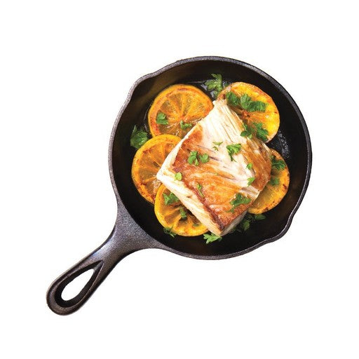 Lodge Cast Iron Skillet, 6.5