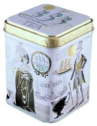 Gillian Martin Tea Bag Tin