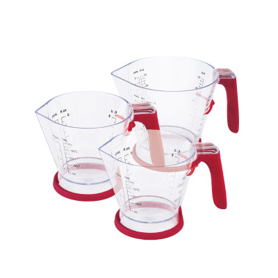 Zyliss Measuring Cup Set, 3pc