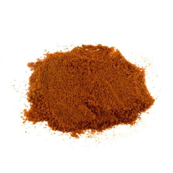 Westpoint - Cayenne Hot (100,000 HU), Powder 1g