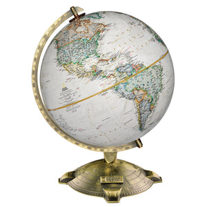 "Allanson 12"" National Geographic Globe"