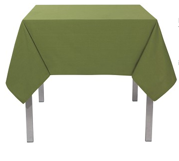 Now Designs Renew Tablecloth, Fir 60x120