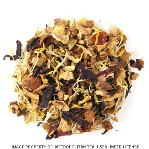 100g Angel Falls Mist Herbal + Fruit Blend Tea