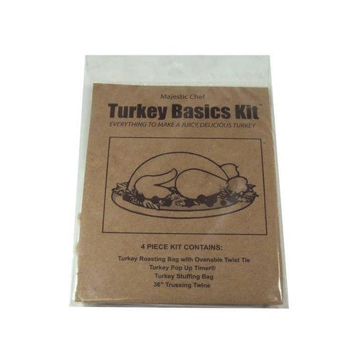 Turkey Basics Kit