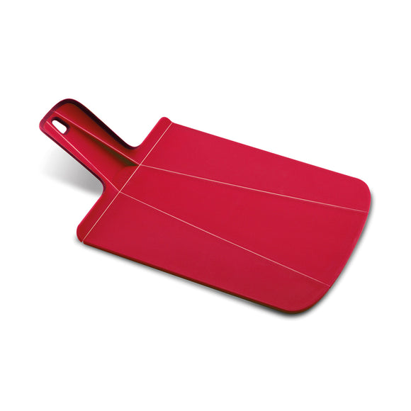 Chop2Pot Plus Cutting Board Small, Red
