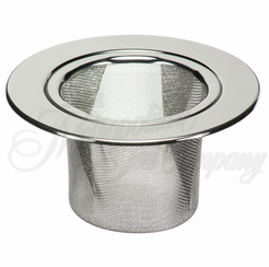 Paris Tea Cup Strainer/Filter