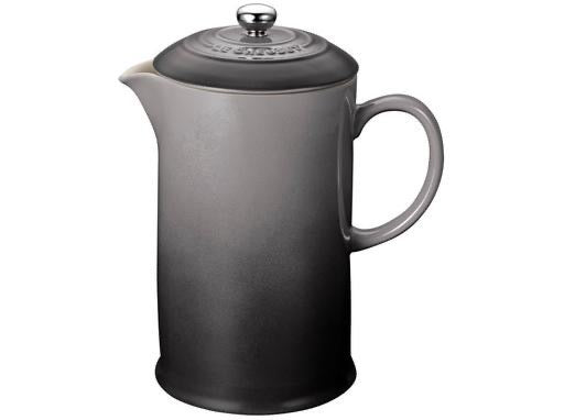 0.8L French Press, Oyster