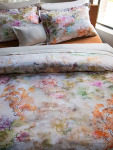 Vista King Duvet Cover Set w/Shams