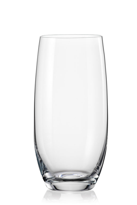 BAR Hi-ball Glasses, Set of 4 470ml