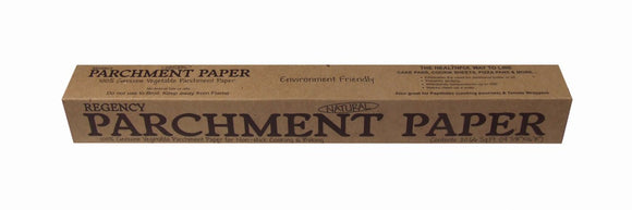 Regency Wraps Parchment Paper Roll, 20ft/6m