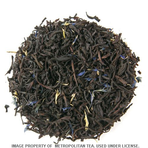 100g Earl Grey Black Tea