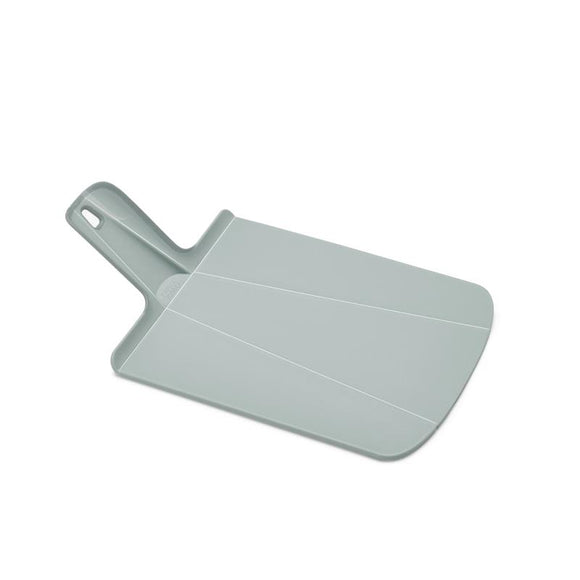 Chop2Pot Plus Cutting Board Small, Dove Grey