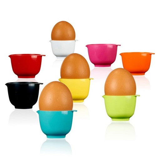 Rosti Egg Cup, Asst'd Colours