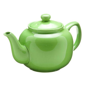 Teapot, Windsor, 6 Cup, Mojito Lime