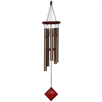 Woodstock Chimes of Polaris, Bronze