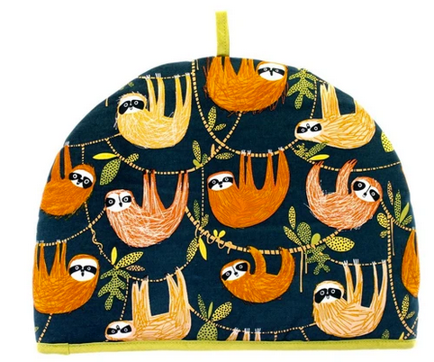 Ulster Weavers UK Tea Cosy, Hanging Around